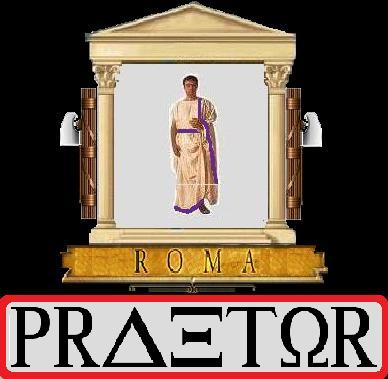 The gallery for --> Roman Praetor